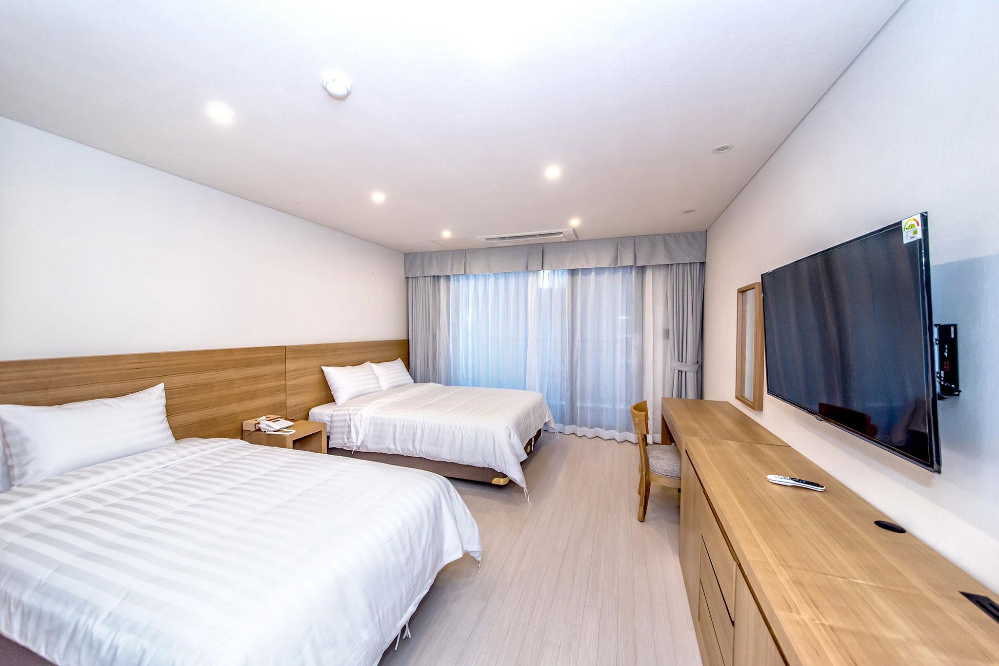 서귀포 BK 호텔 이미지1