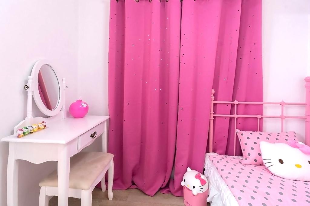 홍대 나누게스트하우스 핑크(여성) 썸네일2
