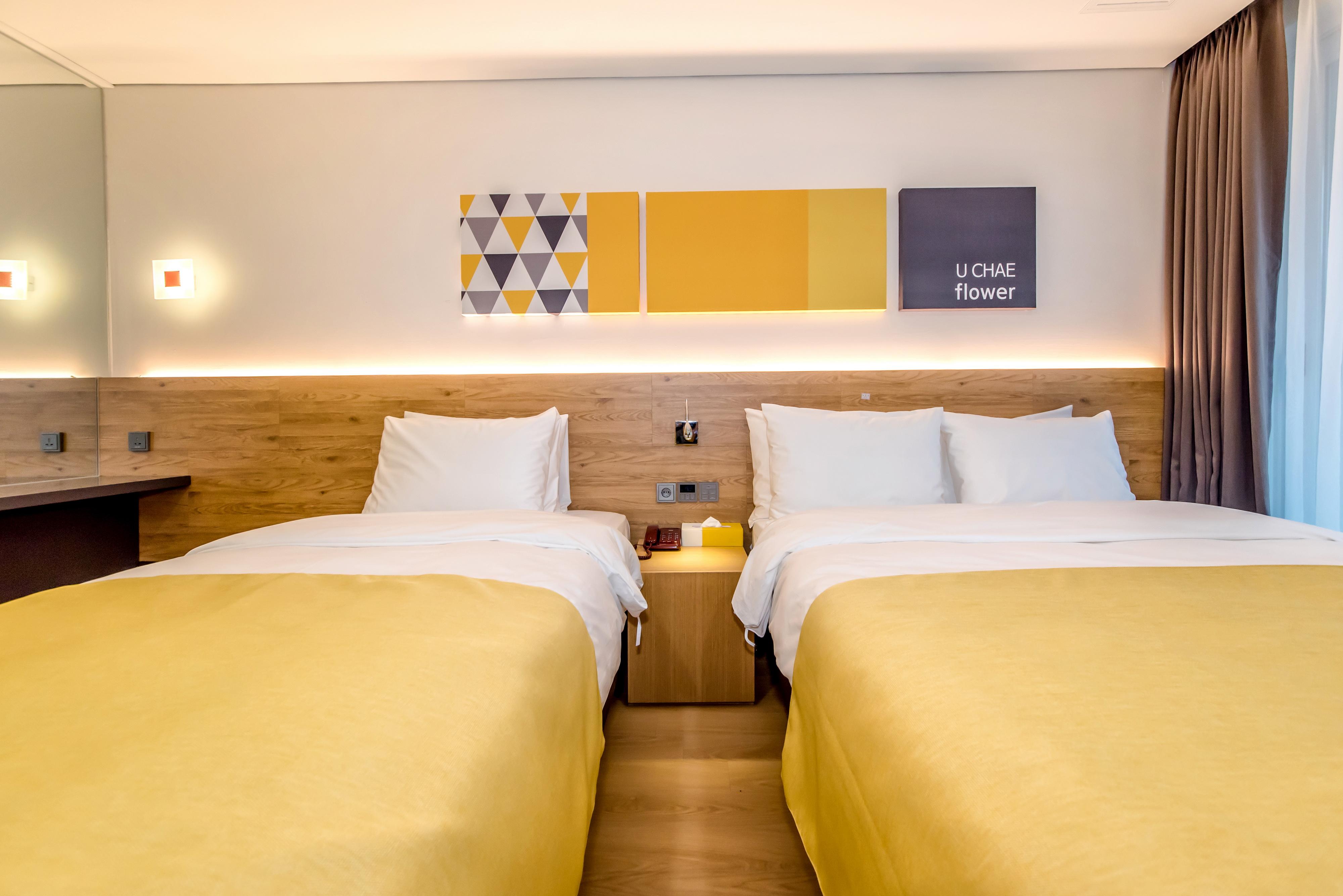 서귀포(성산)코업시티 호텔 이미지1