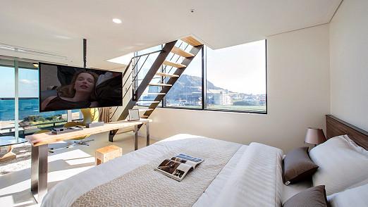 유채꽃 PKG  Corner Room(Room only)