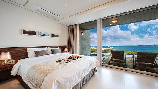 유채꽃 PKG  Pacific Suite(Room only)