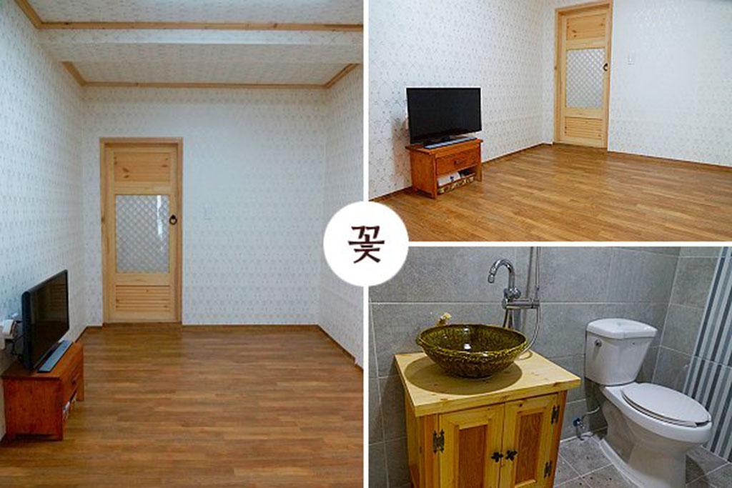 전주 한옥마을 토박이 숙박 게스트하우스 이미지1