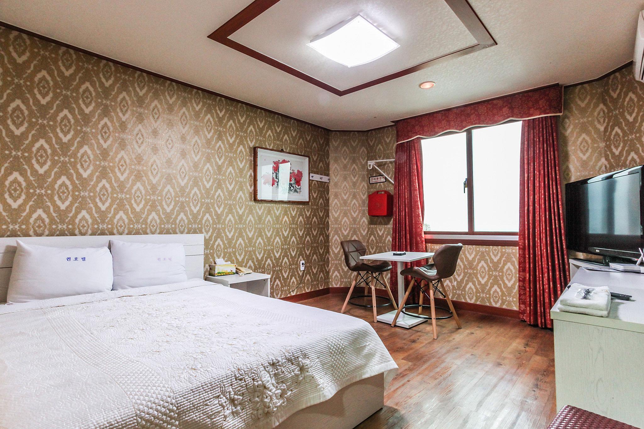 서귀포 퀸 호텔 썸네일2