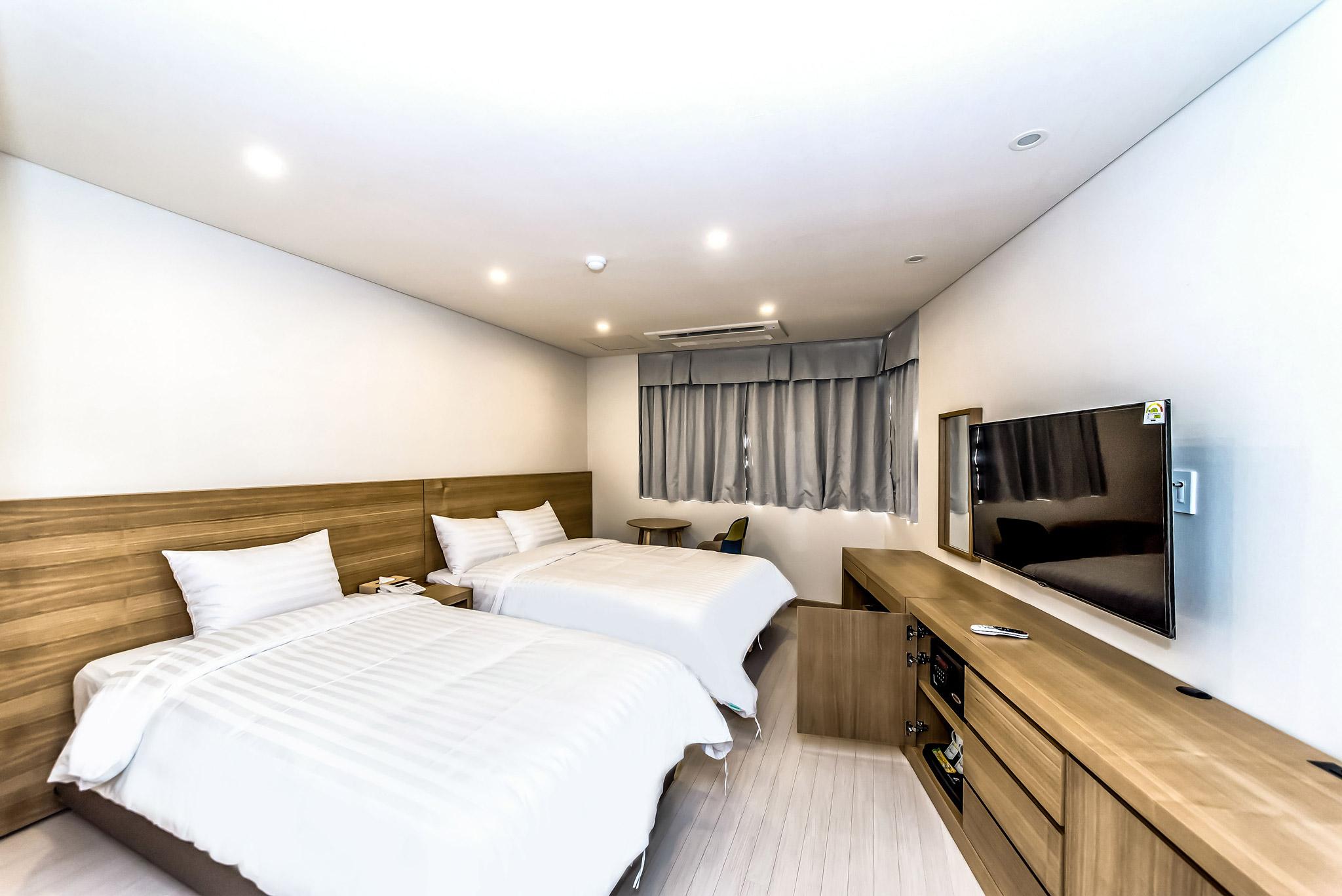 서귀포 BK 호텔 썸네일5