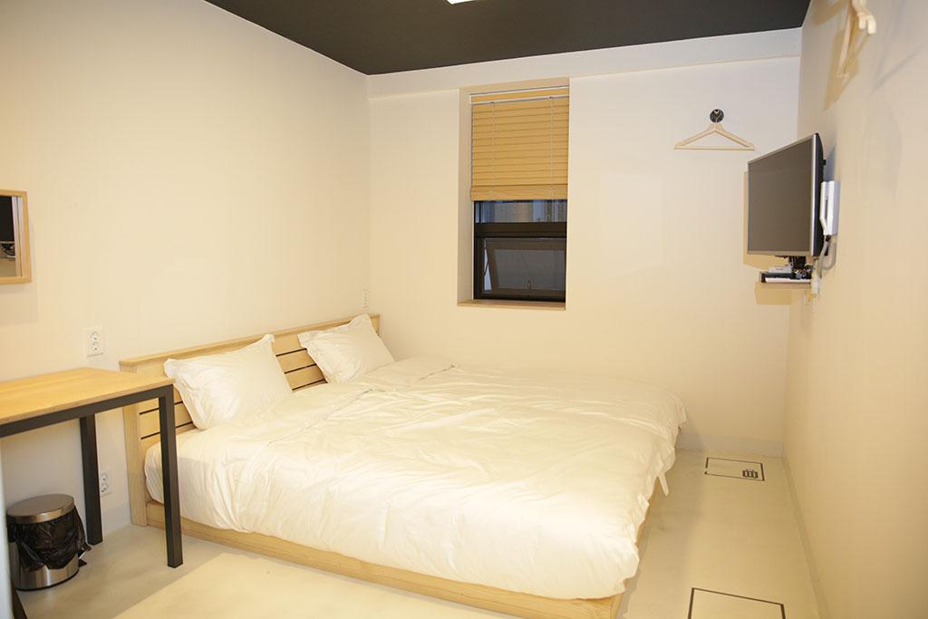 서울 96번지 트래블러스 롯지 게스트하우스 썸네일2
