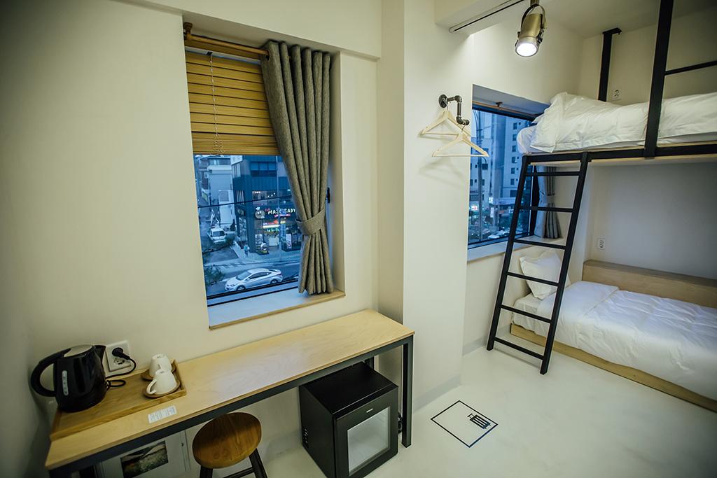 서울 96번지 트래블러스 롯지 게스트하우스 썸네일3