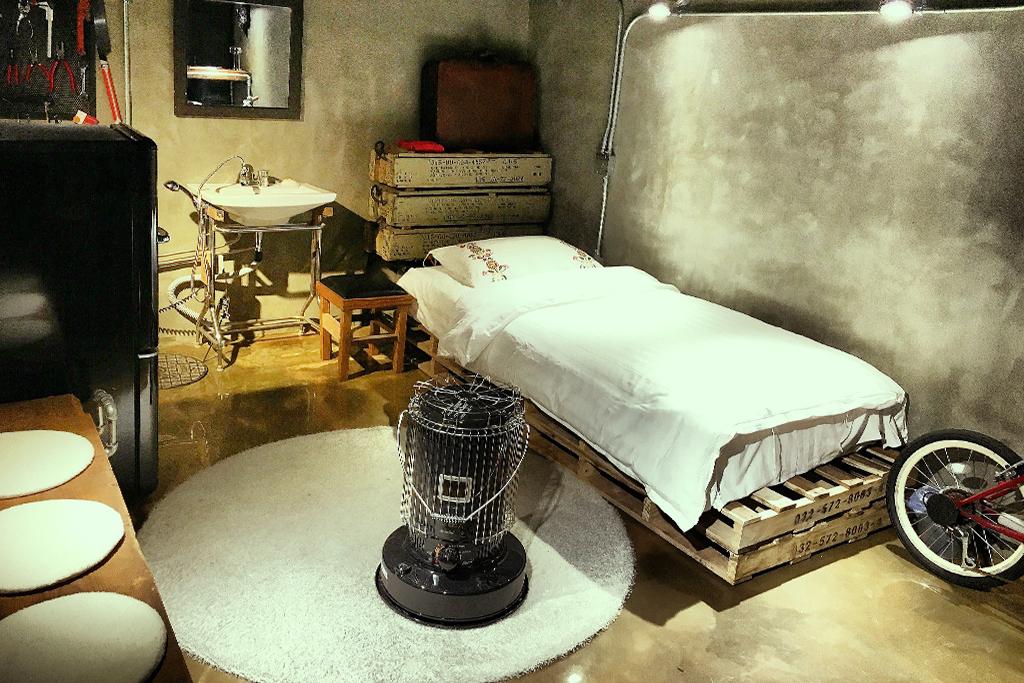 홍대 투투 게스트하우스 이미지1