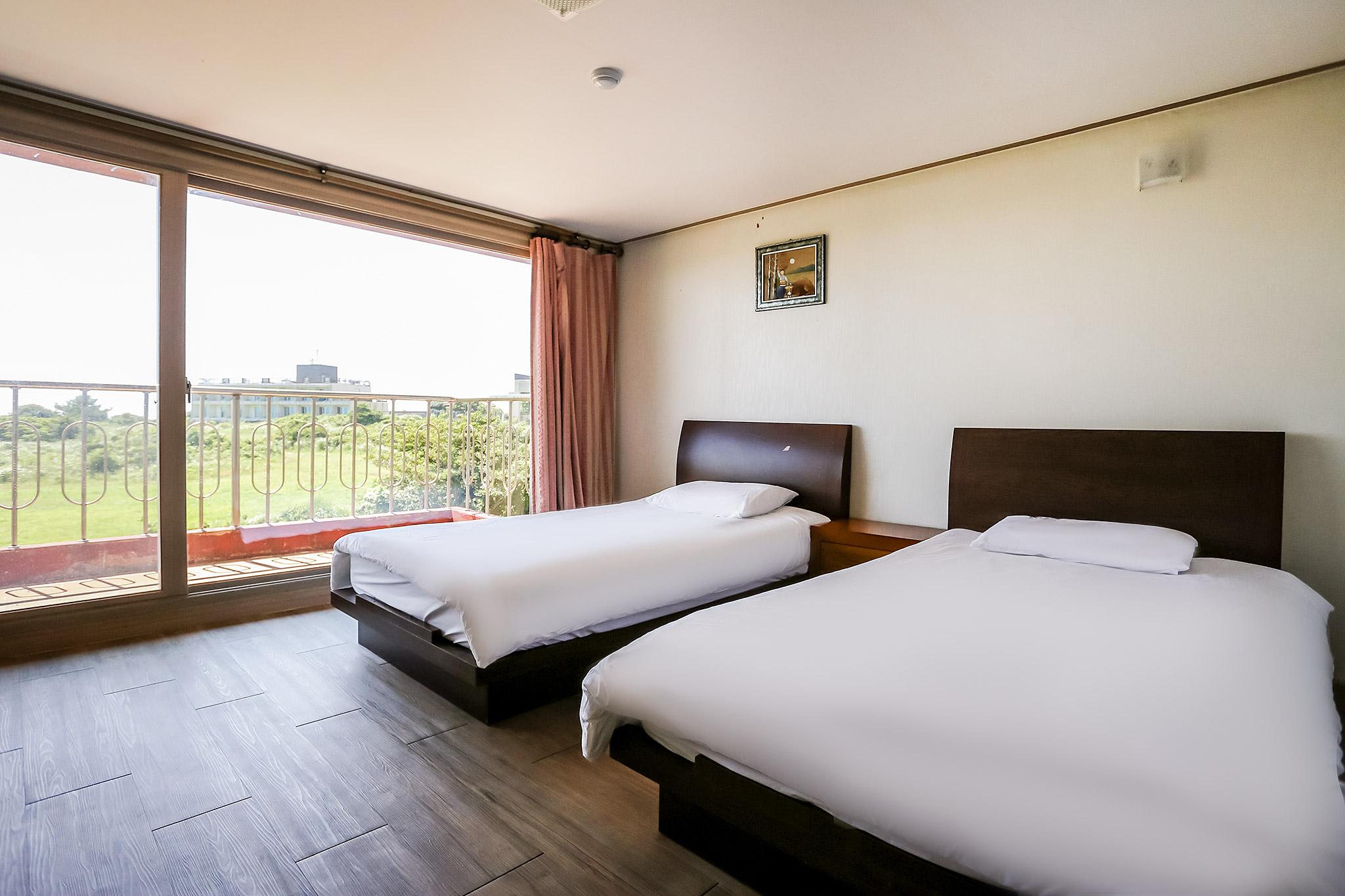 서귀포(성산) 엔파제주호텔 썸네일5