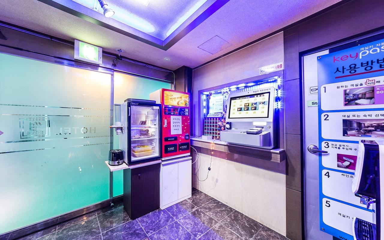 인천 부평 썸 무인텔 사진 가격 위치소개 야놀자