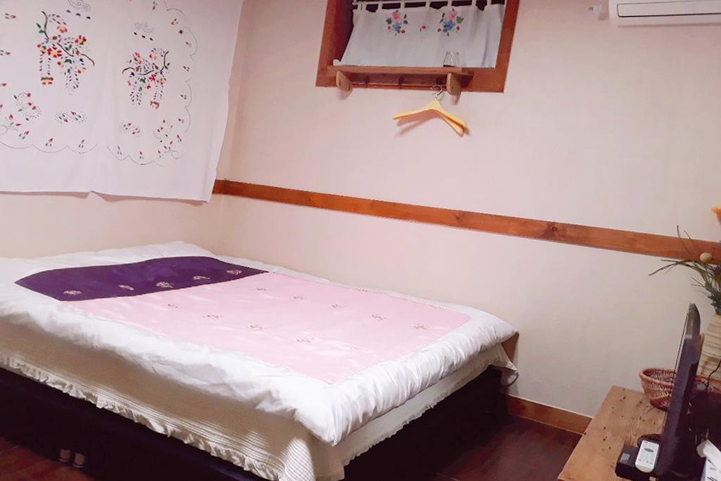 내진주(침대)