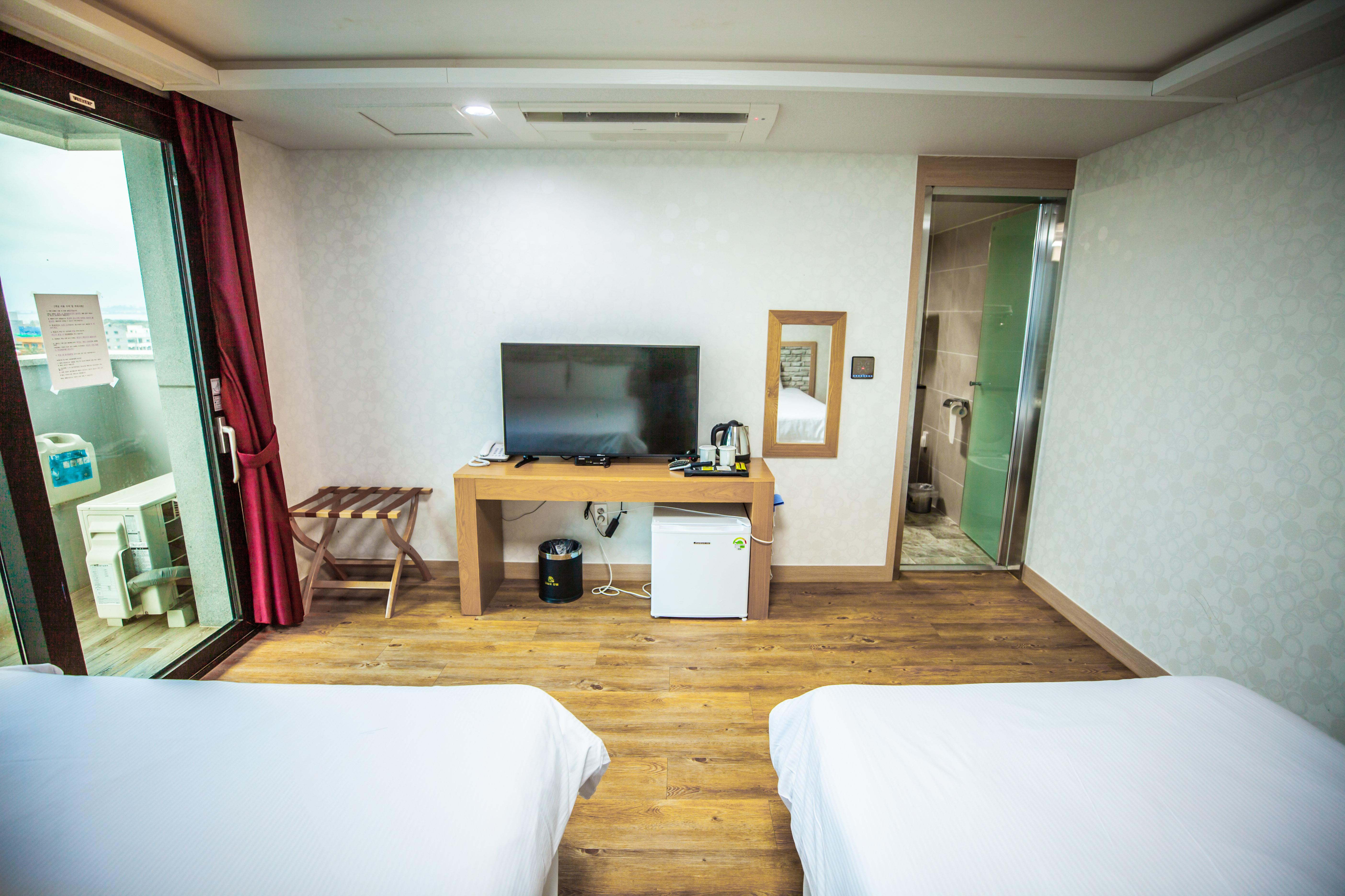 서귀포 모슬포 호텔 이미지1