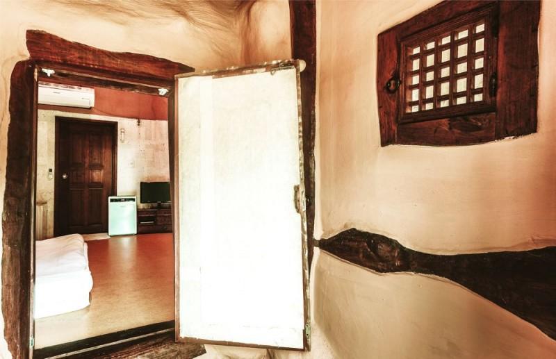 Won-Ang Share House