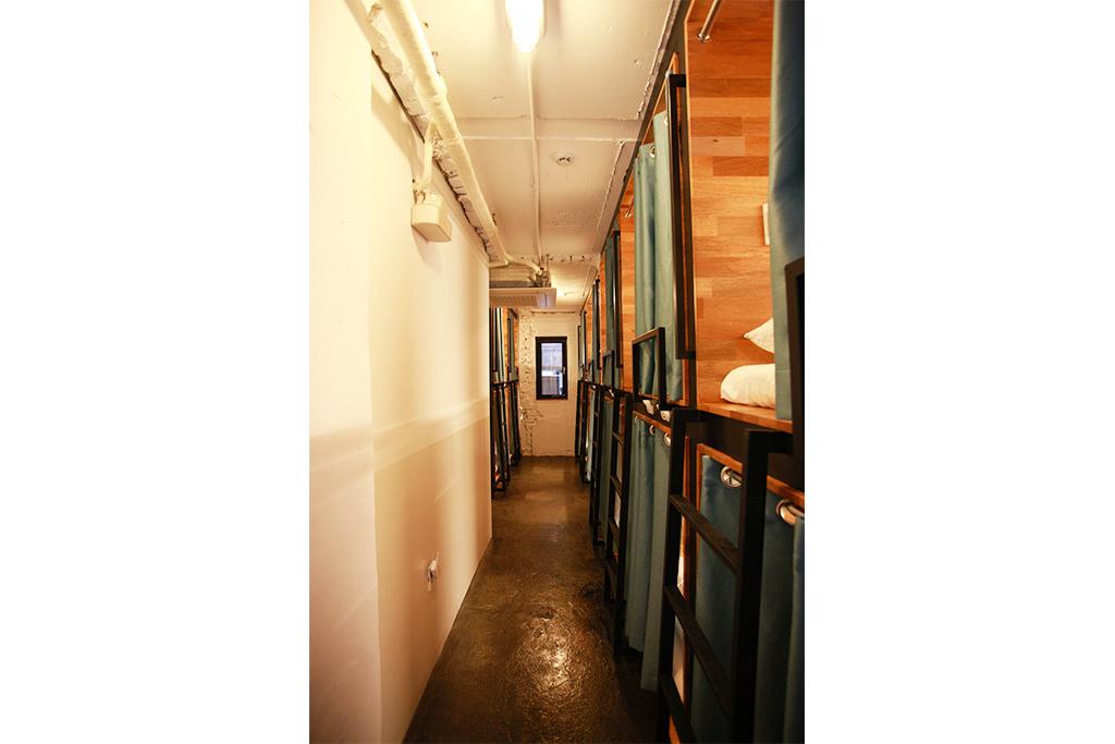 서울몽샹 서울큐브 게스트하우스 이미지1