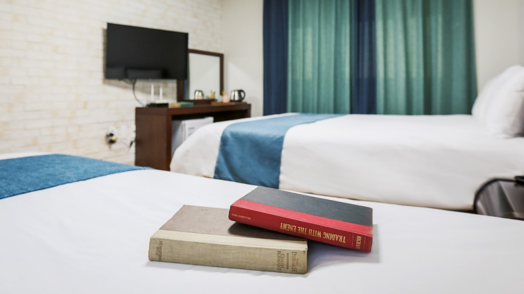 휴안스테이 호텔 썸네일4