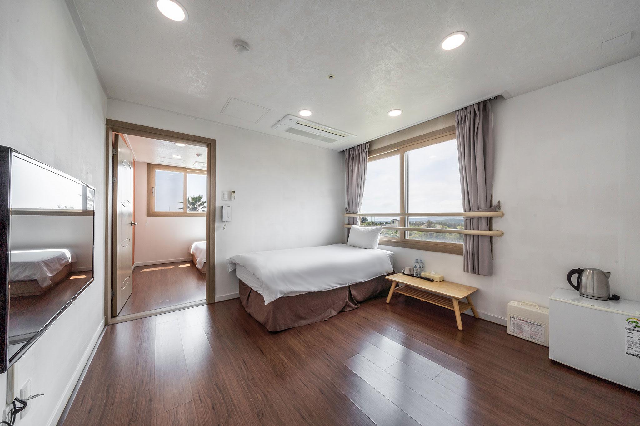 서귀포(중문) 중문 비치 호텔 썸네일2