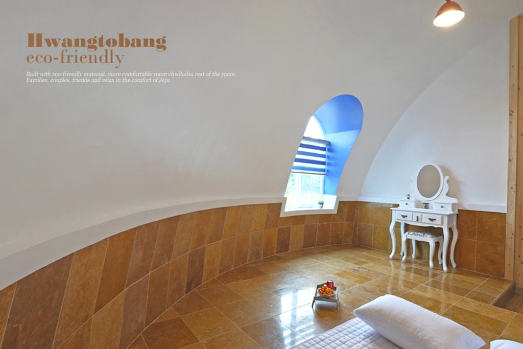 제주 건축학개론(동그리랑네몽) 펜션&게스트하우스 이미지1