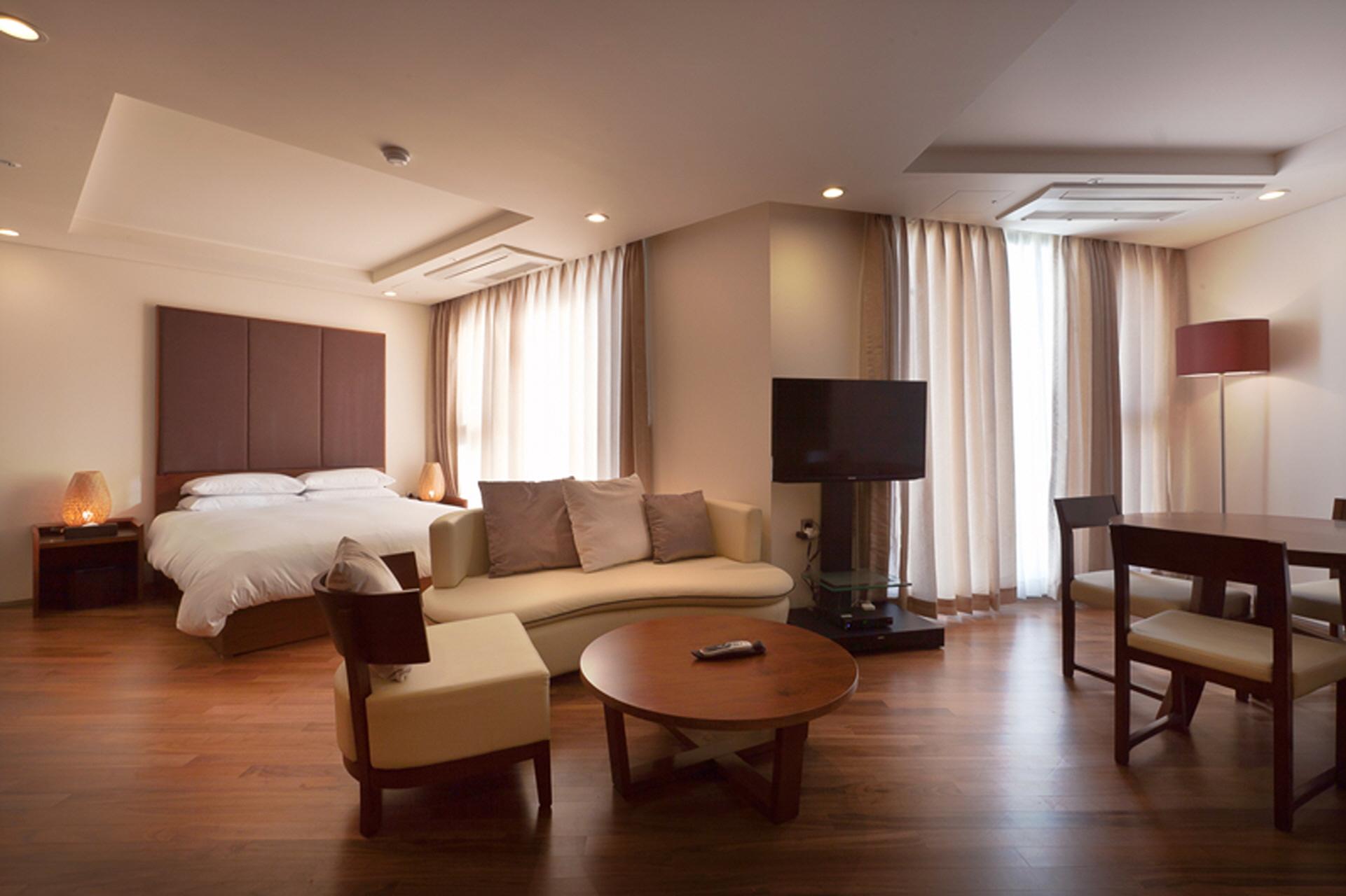 서귀포 디아일랜드블루 호텔 이미지1