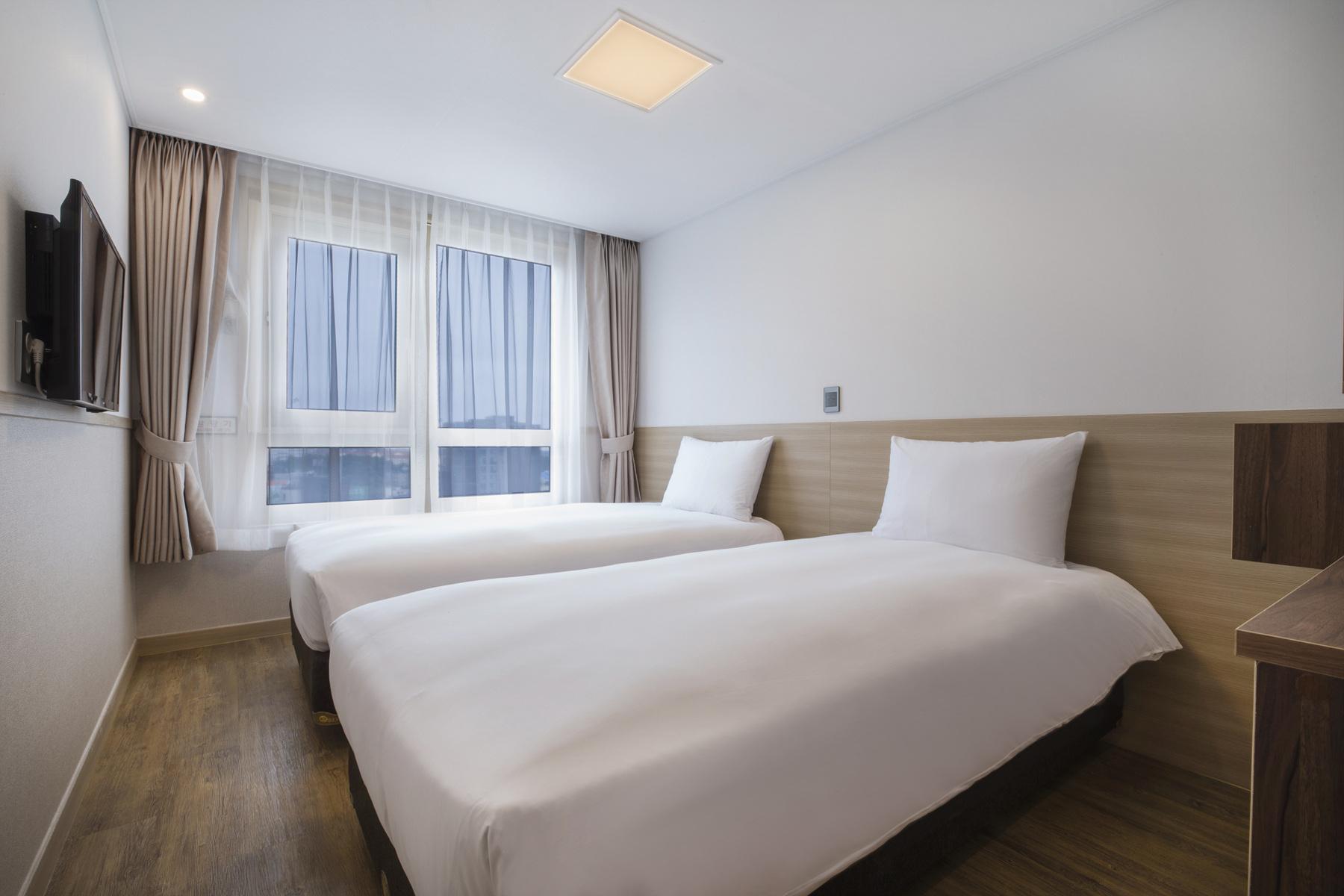 서귀포 케니스토리 인 호텔 썸네일4