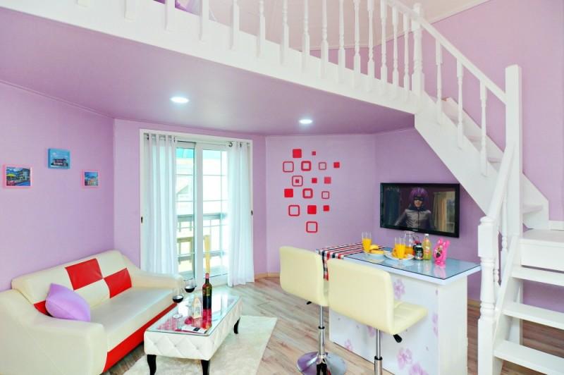 Purple(2층)