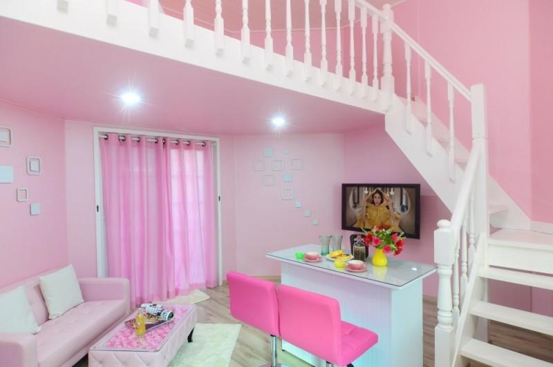 Pink(1층)