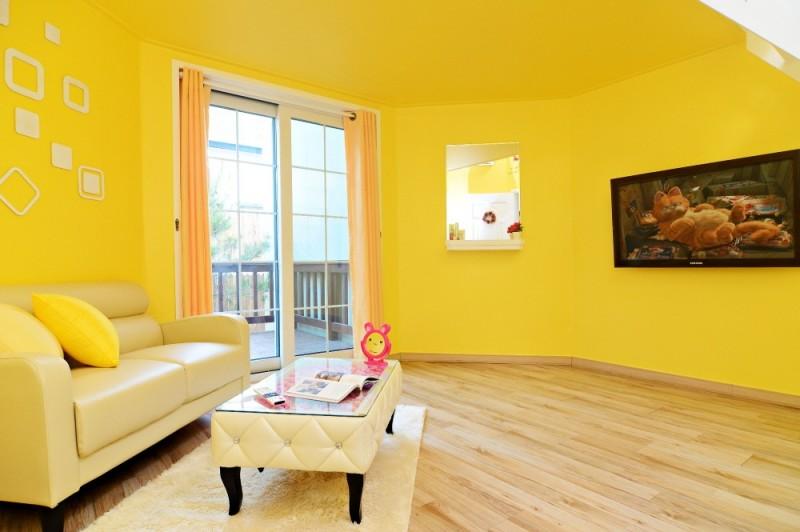 Yellow(1층)