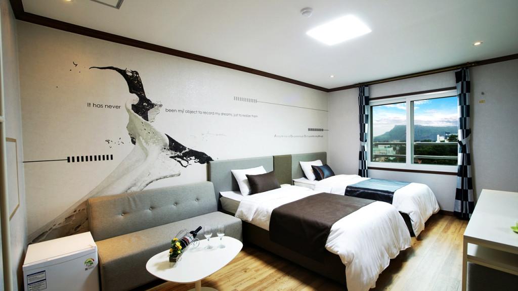성산 아쿠아비치 호텔 이미지1
