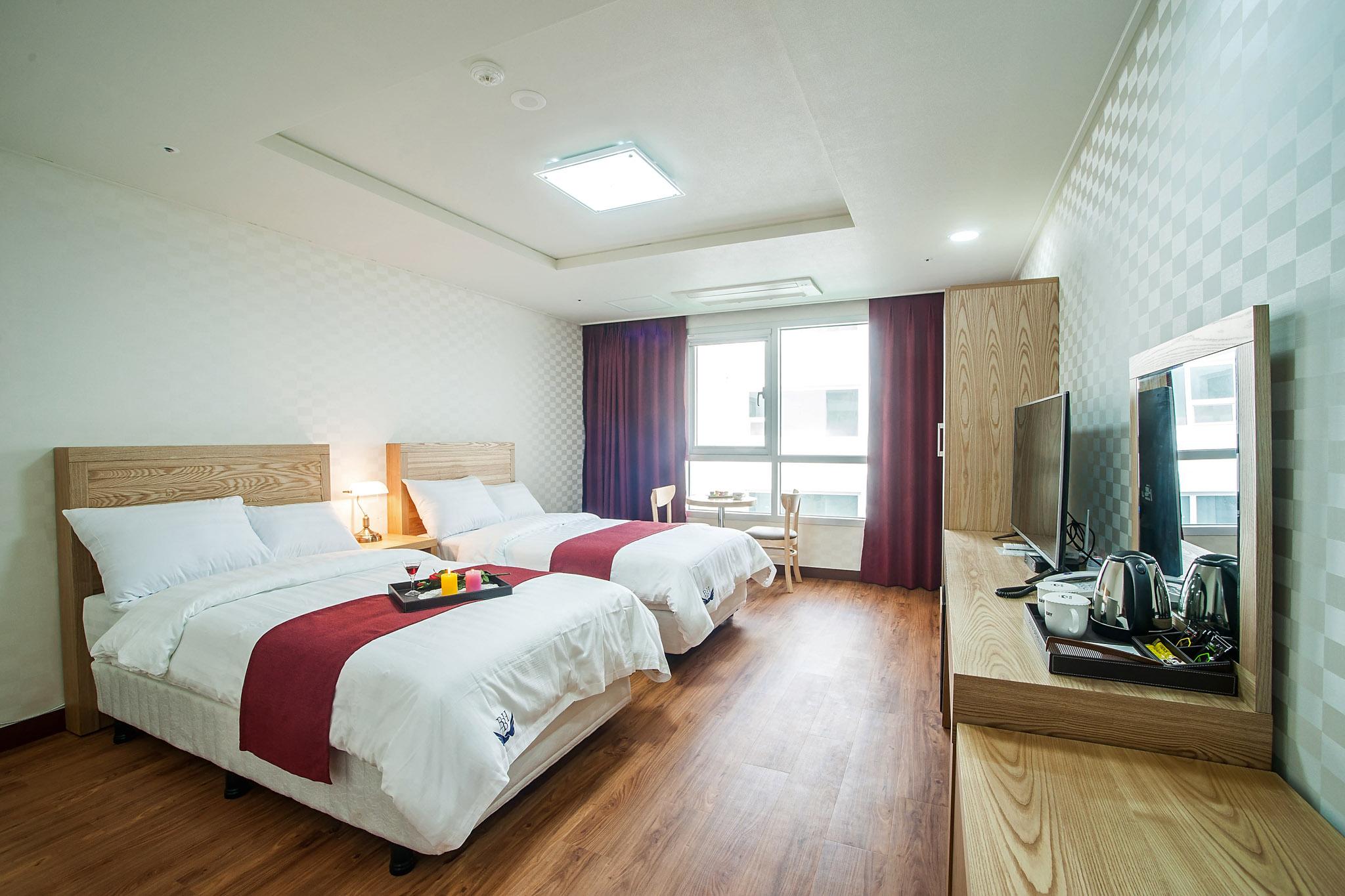 서귀포(성산)브리즈베이호텔 이미지1