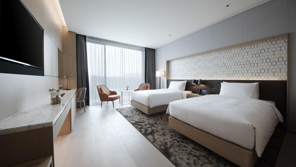 Bed & Breakfast  디럭스 트윈