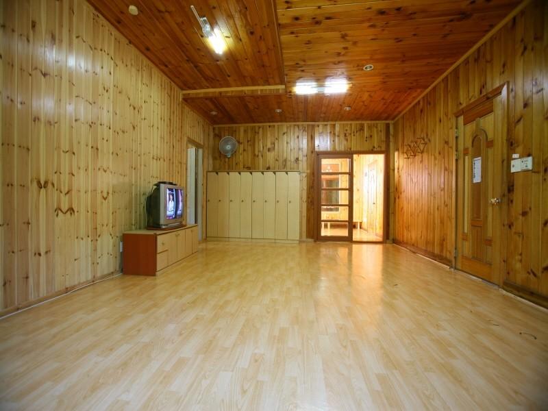 통나무대형룸1