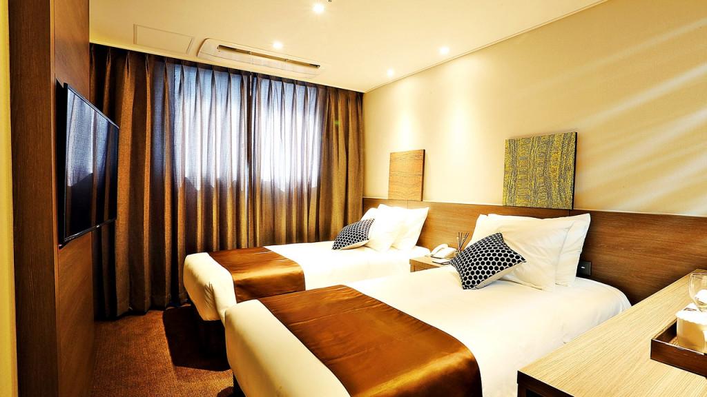 그린트리 인 서귀포 호텔 이미지1