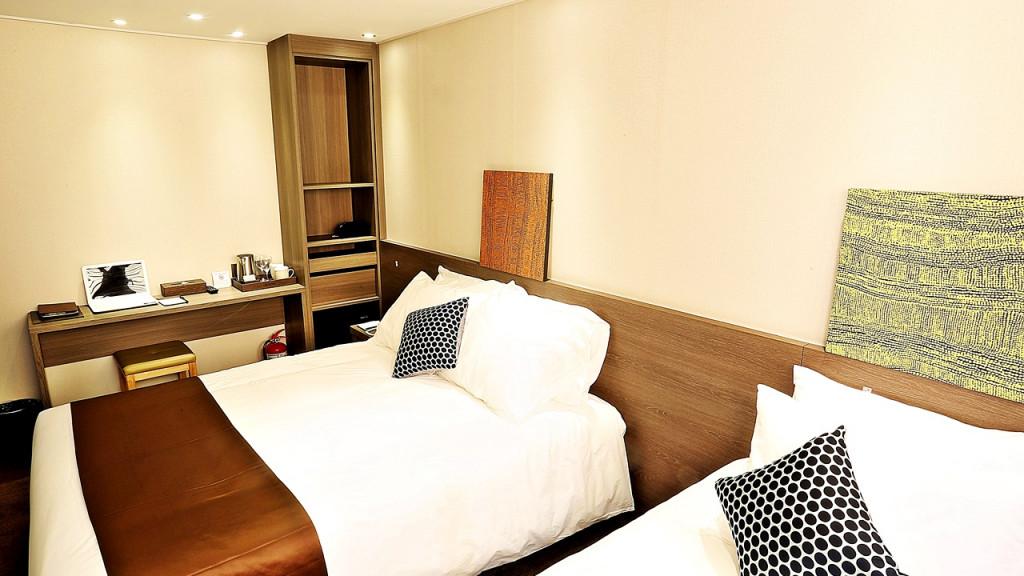 그린트리 인 서귀포 호텔 썸네일4