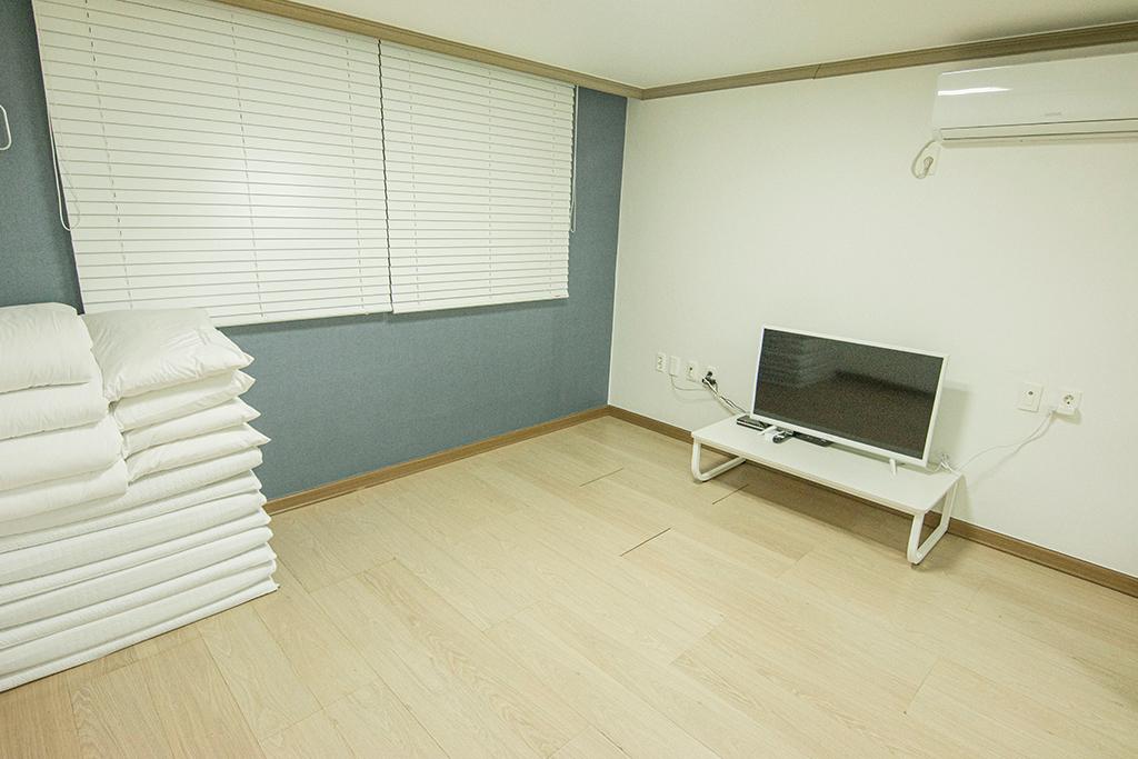 디럭스 온돌B(Residence Room)