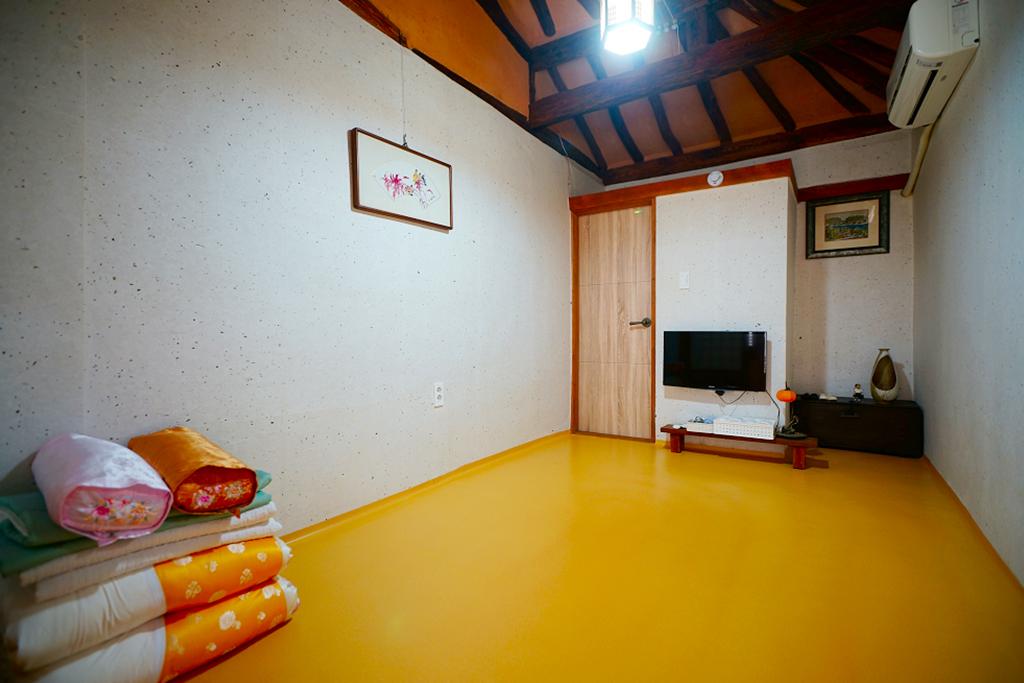 전주 한옥마을숙박 꿈 게스트하우스 이미지1
