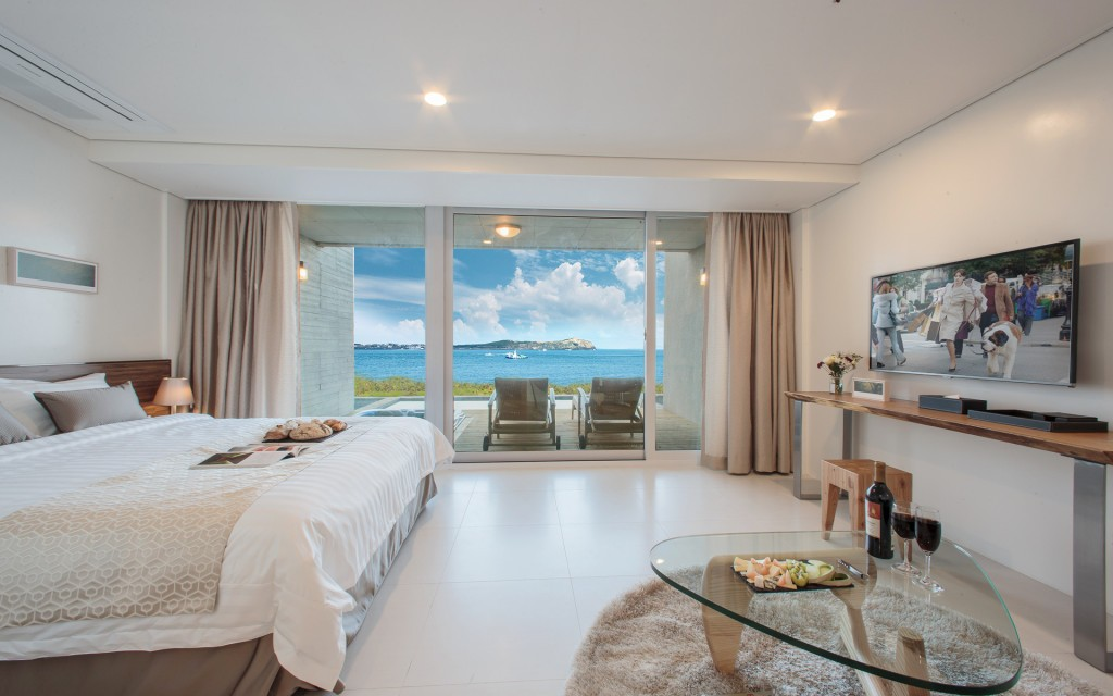 Pacific Suite(Room only)