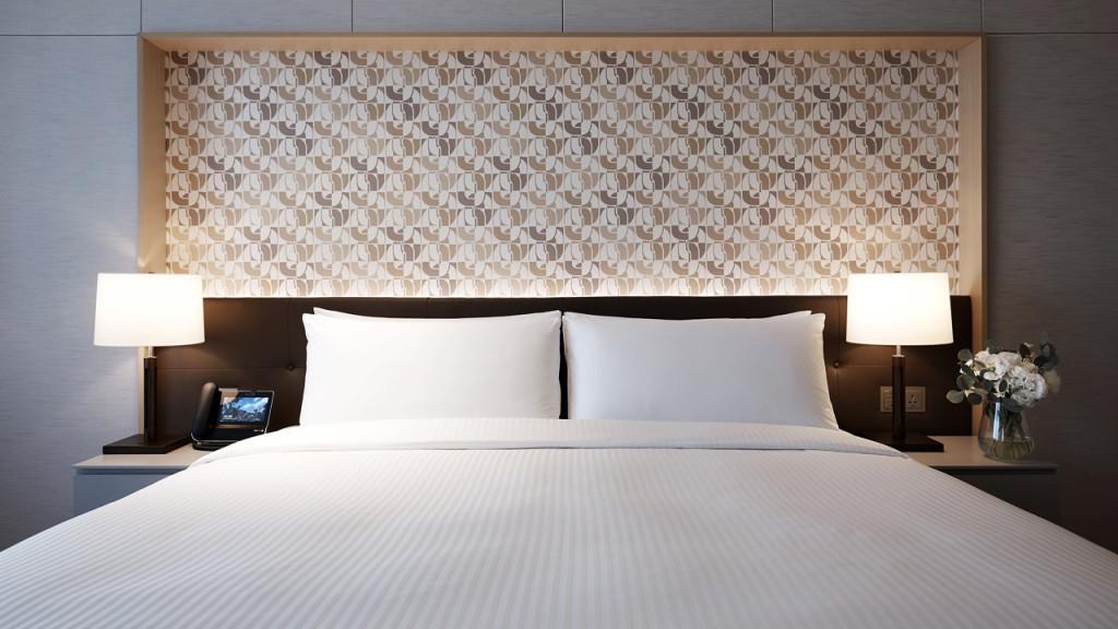 Bed & Breakfast  디럭스 킹(만12세미만 동반 소아2인 조식무료)