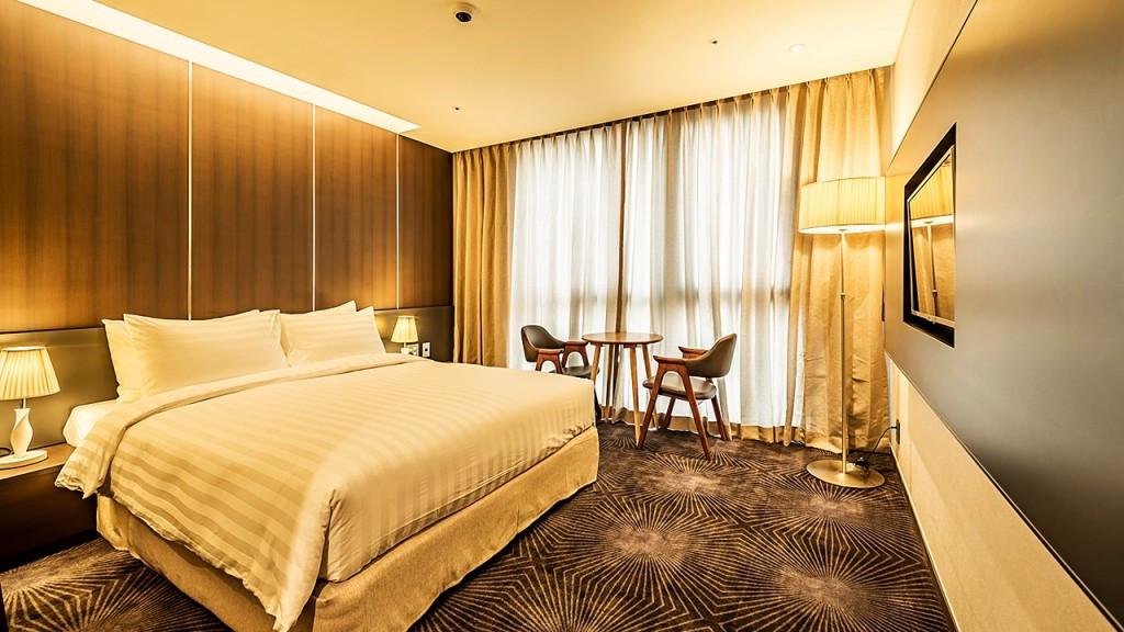 데이즈 호텔 제주 서귀포 오션 이미지1