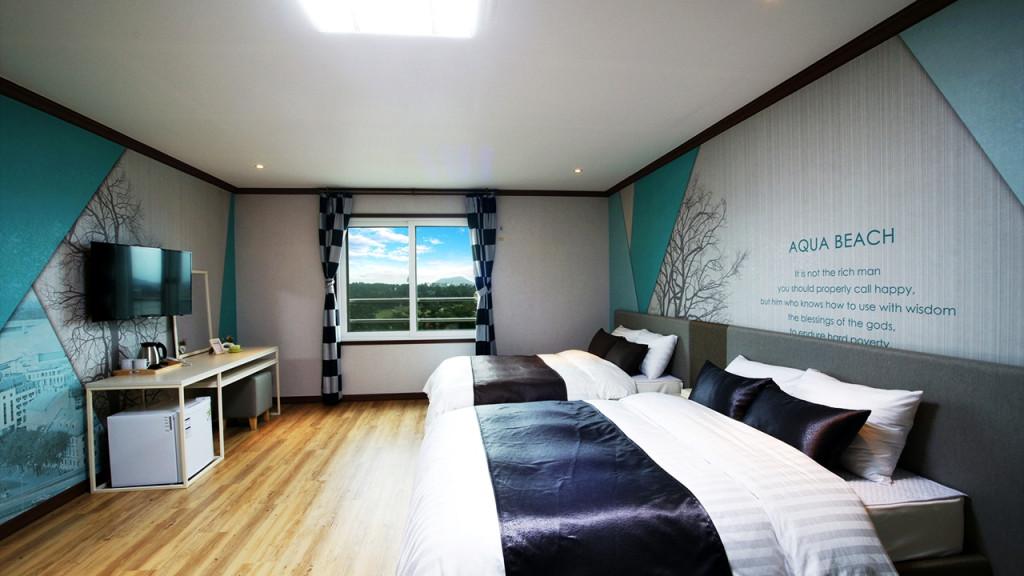 성산 아쿠아비치 호텔 썸네일3