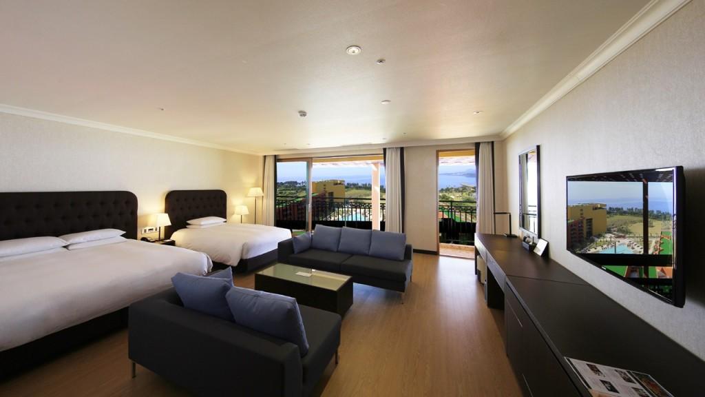 ▶SUMMER BREEZE◀ 호텔-헐리우드