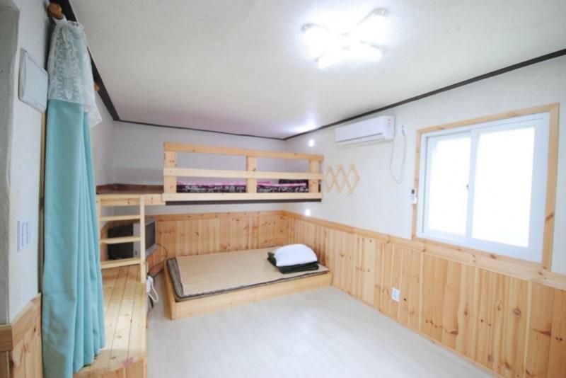 캠핑하우스2(현장객실배정)