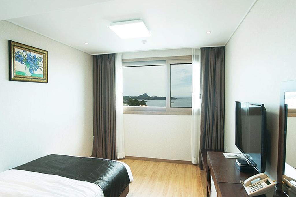 서귀포 아이리스 호텔 이미지1