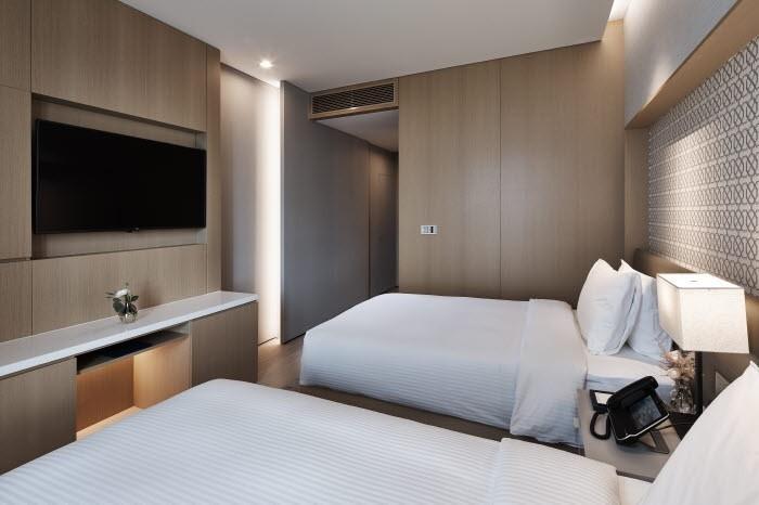 Room Only  슈페리어 트윈