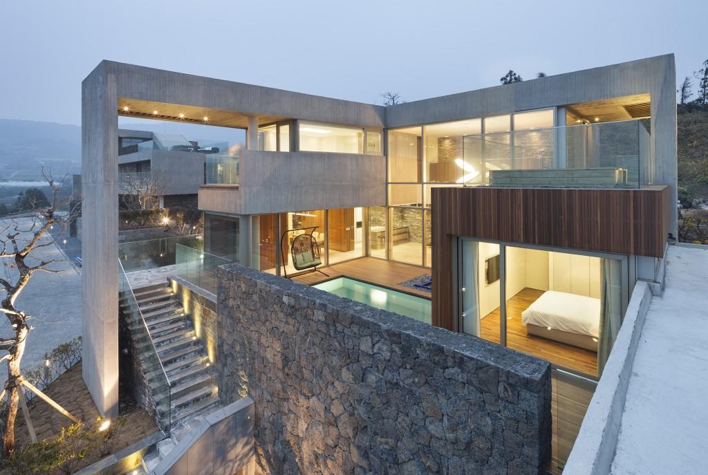 Ocean Villa(오션뷰)